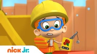 getlinkyoutube.com-Bubble Guppies | Nonny's Greatest Lunchtime Laughs Mashup (AD) | Nick Jr.
