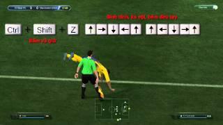getlinkyoutube.com-FIFA Online 3 ► Hướng dẫn Ăn mừng bàn thắng Santo