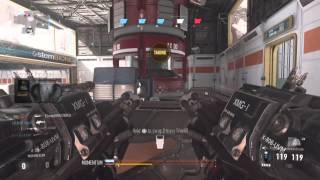 getlinkyoutube.com-TOP 10 Most Fun Guns in Advanced Warfare (& Weapons) Call of Duty