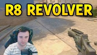getlinkyoutube.com-CS GO R8 Revolver Gameplay - FULL MATCH CS GO COMPETITIVE