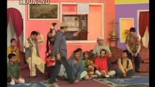 punjabi qawali