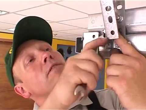 Tl Garage Door Installation