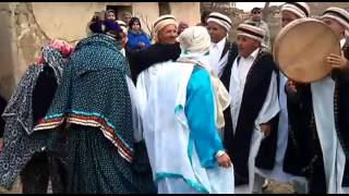 getlinkyoutube.com-Tradition chaoui - Rahaba (Khenchela)