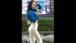 getlinkyoutube.com-161106 지원이(JIWONI) - 렛츠런파크 부산경남 부메랑 Concert [직캠/Fancam] by koala LEE