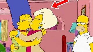 getlinkyoutube.com-6 Personajes GAYS de los Simpsons