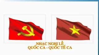 getlinkyoutube.com-QUỐC CA - QUỐC TẾ CA (không lời)