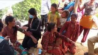 Let's Rebuild Fulpingdanda at Sindhupalchok District (A Pledge)