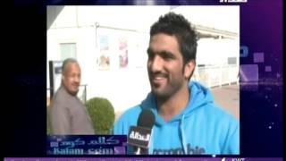 getlinkyoutube.com-رأي الكويتيين في الزواج من اجنبيات!!