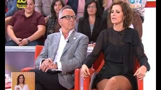 getlinkyoutube.com-CRISTINA FERREIRA DIZ QUE JÁ FEZ SEXO NA ...  (VOCÊ NA TV 31/10/2013)