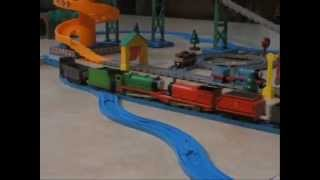 getlinkyoutube.com-Thomas The Tank Engine - Accidents Can Happen