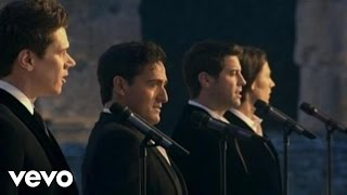 getlinkyoutube.com-Il Divo - Amazing Grace