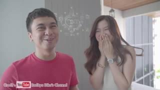 [BTS] Baifern Pimchanok & Raditya Dika Filming