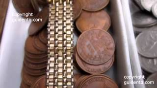 getlinkyoutube.com-old indian coins  in chor bazaar