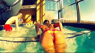 getlinkyoutube.com-People Are Amazing 2015 #10 - Best GoPro videos!