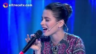 """getlinkyoutube.com-Tini Stoessel - """"Siempre brillarás"""" en vivo"""
