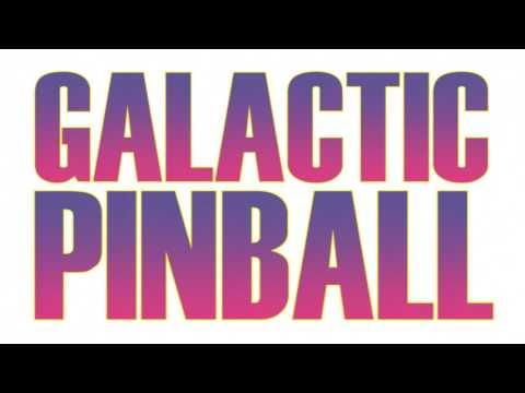 Credits - Galactic Pinball
