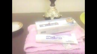 getlinkyoutube.com-كريم رهييب من الصيدلية لتبيض الجسم والاماكن الحساسة ومفاجأة رائعة فى الفيديو مع مريم يحيى