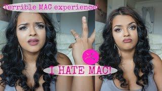 getlinkyoutube.com-TERRIBLE MAC EXPERIENCE   WHY I HATE MAC   Rachel Thev