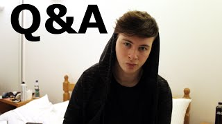 getlinkyoutube.com-Q&A @Gallucks Internships, Fashion Styling and Relationships | Gallucks