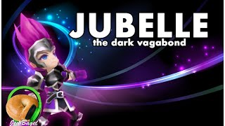 getlinkyoutube.com-SUMMONERS WAR : Jubelle the Dark Vagabond - Gameplay Spotlight in Arena
