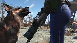 getlinkyoutube.com-FALLOUT 4 | Official Gameplay Launch Trailer - 2015 Bethesda Game HD