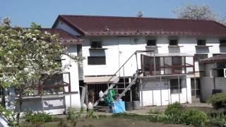 getlinkyoutube.com-Ryszard Zasadzki - Oddział PZHGP 0321 Chełmża - pierwszy lot - 03.05.2015r.