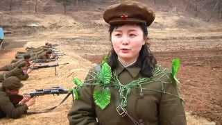 getlinkyoutube.com-North Korea Fail Military