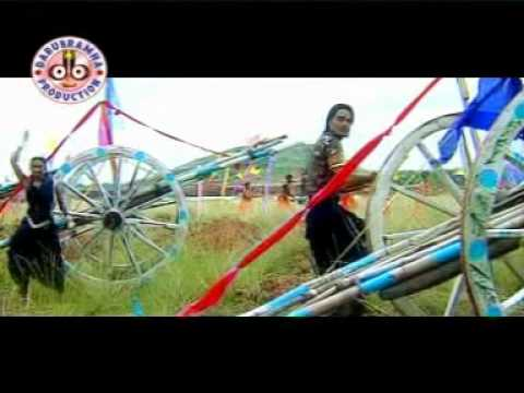 Phagunare sata range - Ranga chadhei  - Oriya Songs - Music Video