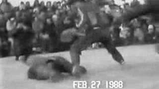 getlinkyoutube.com-1988年八極拳實戰對打