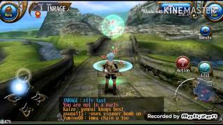 Toram online how to level up fast