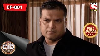 CID(Bengali)   Full Episode 801   15th June, 2019