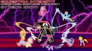 getlinkyoutube.com-Equestria Intensity (Master Omega Brony Boss Theme Part 1)