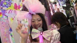 getlinkyoutube.com-プリパラ パーフェクトプレイ動画 東京おもちゃショー