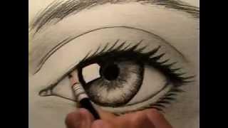 getlinkyoutube.com-Artes desenhando um olho