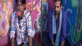 দুঃখ কেউ বোঝেনা... শিল্পীঃ হায়দার রুবেল ।। Dukkho Keu Bujena... Singer : Hayder Rubel