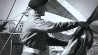 4 Gladiators of WW2   The Desert Rats
