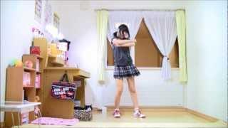 getlinkyoutube.com-【ひま】Girlsを踊ってみた 【祝9000人】