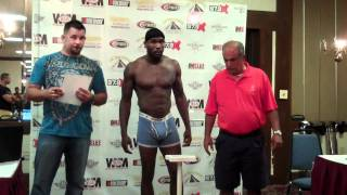 getlinkyoutube.com-MASS Inauguration Pro Weigh In's - 7/15/2011