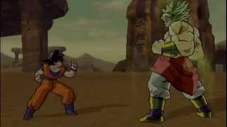 getlinkyoutube.com-PS2 Longplay [019] Dragon Ball Z: Budokai 3