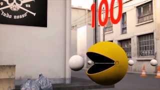 getlinkyoutube.com-Pacman underground