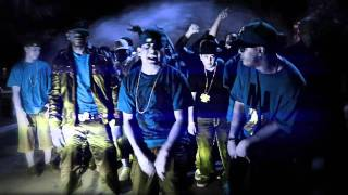 getlinkyoutube.com-Maximus Wel feat. Kendo Kaponi, Cirilo, Pacho, Jomar - Voy Escuchando Voces (Official Video HD)