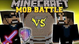 getlinkyoutube.com-SSUNDEE VS DERP SSUNDEE - Minecraft Mod Battle - Mob Battles - Team Crafted Mods