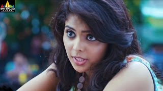 getlinkyoutube.com-Love You Bangaram Movie Scenes | Rahul Proposing Shravya | Sri Balaji Video