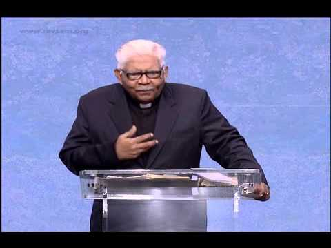 EASTER SPECIAL SERVICE (TAMIL) - Dr. SAM KAMALESAN   20 APRIL 2014