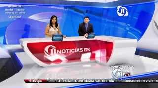 Set Virtual - Once Noticias