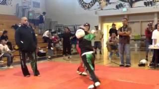 Merafuentes Korean Karate