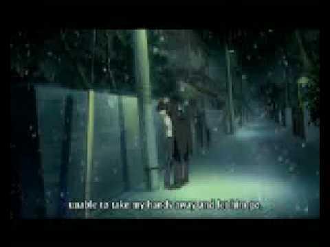 Usagi-san & Misaki's First Kiss (ep. 1 scene)