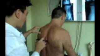 getlinkyoutube.com-Frozen Shoulder Part 1 of 3 (20 Oct) - Gonstead Chiropractic Singapore