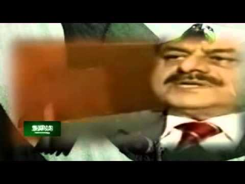 Feel The Power Of Pakistan General Hamid Gul Warning to India