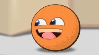 getlinkyoutube.com-Annoying Orange - Animated